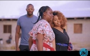 "COMEDY VIDEO: Lasisi Elenu - Mama And Papa Godspower - 3rd World War!!"""
